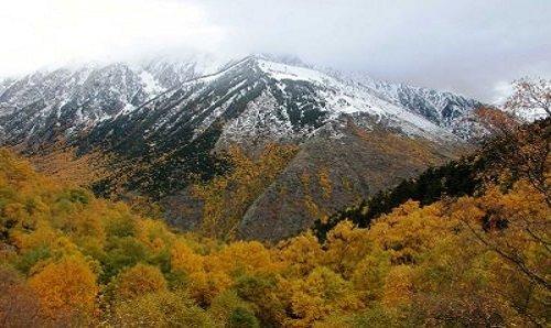 Parc Natural Alt Pirineu