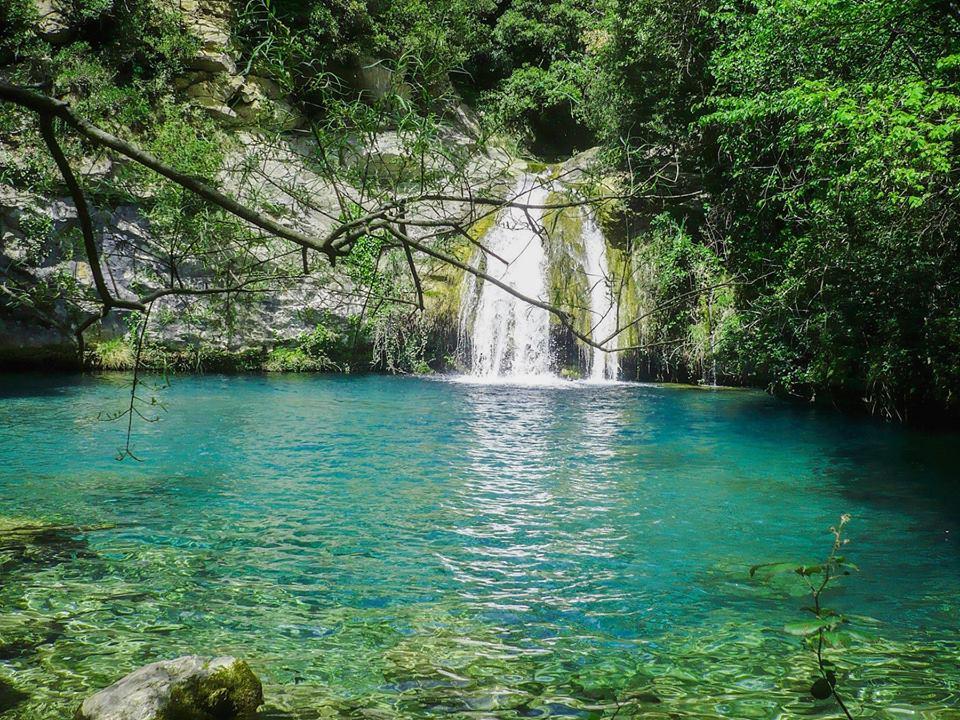 6 Gorgs i Salts d'aigua ideals per descobrir a Catalunya