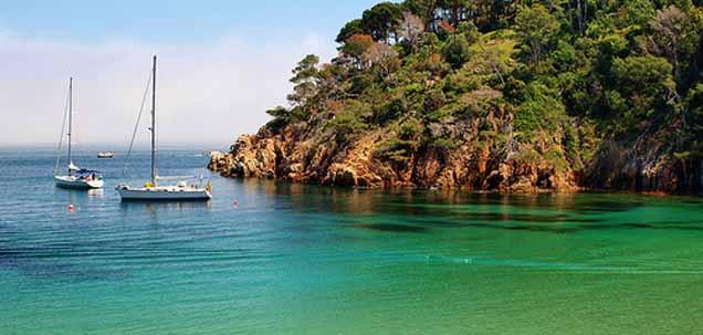 Les 10 millors platges i cales de la Costa Brava