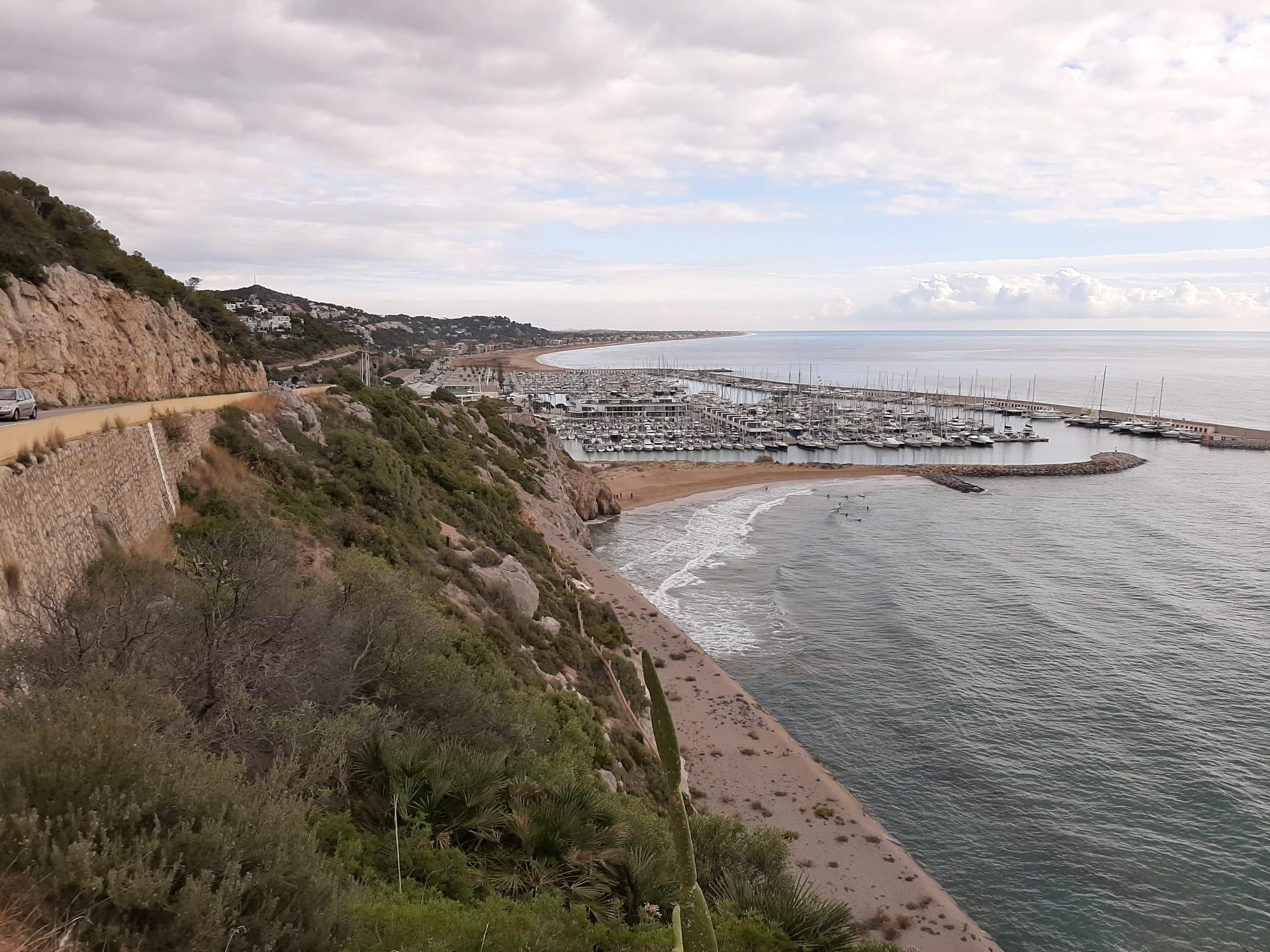 Llocs amb millors vistes de Catalunya